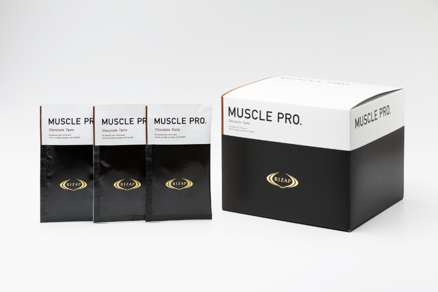 MUSCLE PRO.(チョコレート風味)