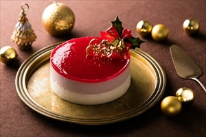 RIZAPクリスマスケーキ(数量限定)